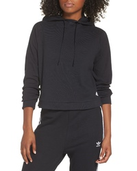 adidas Id Q4 Highlow Pullover Hoodie