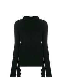 Cashmere In Love Mabel Hooded Jumper