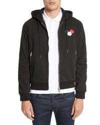 Maglia zip hoodie medium 5208322