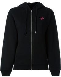 Mcq alexander mcqueen swallow hoodie medium 753214