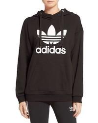 Originals trefoil hoodie medium 1183521