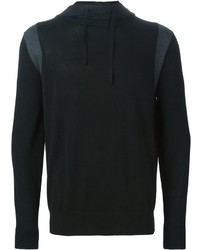Paul Smith Ps Hooded Sweater