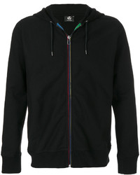 Paul Smith Ps By Zip Up Hoodie