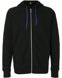 Paul Smith Ps By Zipped Hoodie
