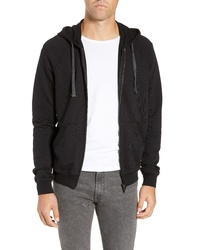 MILLS SUPPLY Sonoma French Terry Zip Hoodie