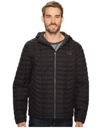 The North Face Thermoball Hoodie Coat