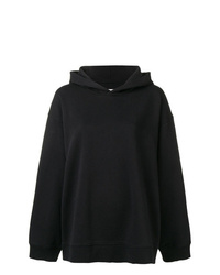 MM6 MAISON MARGIELA Totally Label Hoodie