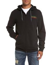 Triple stack zip hoodie medium 5034246