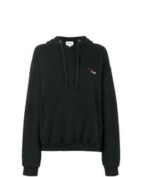 X cindy crawford oversized hoodie medium 8108827