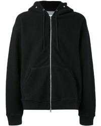 Zipped hood hoodie medium 4155372