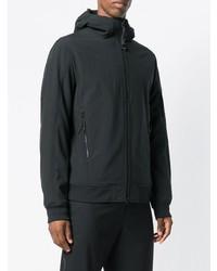CP Company Zipped Hooded Jacket