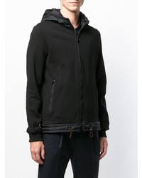 Low Brand Zipped Hoodie
