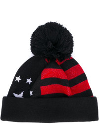 Givenchy Stars And Stripes Beanie