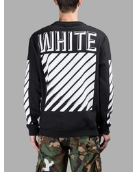 Off White Co Virgil Abloh Sweaters | Where to buy & how to wear