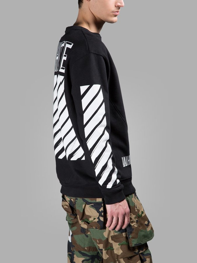 ccf841f394a1 ... Off White Co Virgil Abloh Sweaters ...