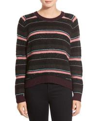 J Brand Ramona Stripe Sweater