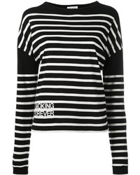 Striped jumper medium 3668312