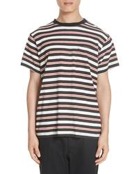 Noon Goons Cruiser Stripe Pocket T Shirt