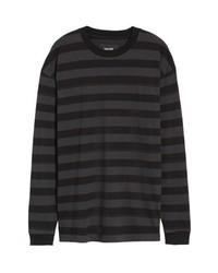 Zanerobe Hoop Box Long Sleeve T Shirt