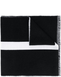 Givenchy Stars And Stripe Scarf