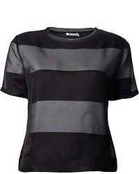 Alexander Wang T By Layered T Shirt