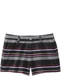 Stripe short black medium 3649999