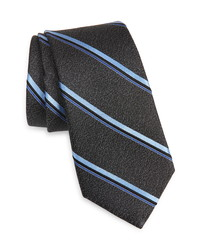 Nordstrom Oskar Stripe Silk Tie