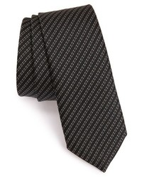 Z Zegna Stripe Tie