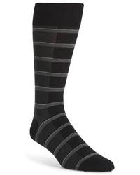 BOSS Rs Design Stripe Socks