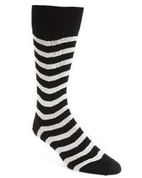 Paul Smith Wobble Stripe Socks