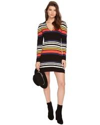 Free People Gidget Sweater Mini Dress Dress