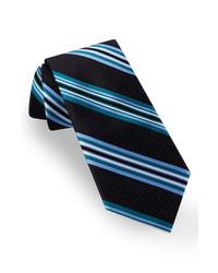 Ted Baker London Twin Stripe Silk Tie
