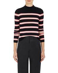 Isabel marant toile devona striped sweater medium 3666514