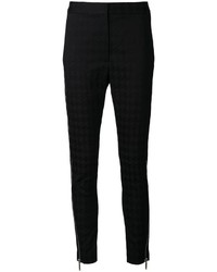 Houndstooth trousers medium 116323