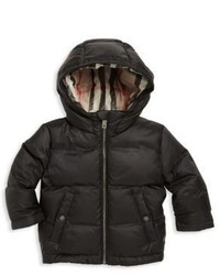 Burberry Babys Toddler Boys Rio Down Puffer Jacket