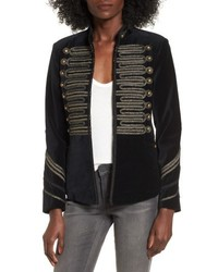 Blanknyc velvet band jacket medium 4953093