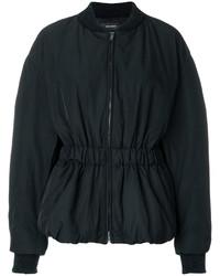 Isabel Marant Dex Short Bomber Style Jacket