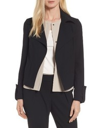 Kordia1 colorblock crepe jacket medium 4412939