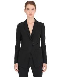 La Perla Silk Blend Jacket