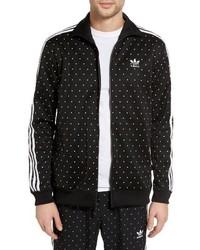 adidas Originals By Pharrell Williams Hu Track Jacket