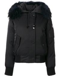 Kenzo Puffa Short Down Jacket