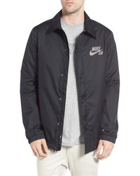 Nike Sb Assistant Coaches Jacket