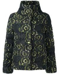 Stand collar padded jacket medium 803871