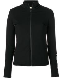 Fendi Zip Up Track Jacket