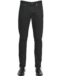 Givenchy 175cm Stars Cotton Denim Jeans