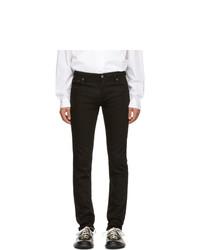Acne Studios Acne S Black Bla Konst North Jeans