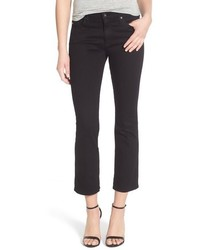 AG Jeans Ag Jodi High Rise Crop Jeans