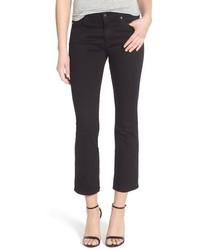 AG Jeans Ag Jodi High Waist Crop Jeans