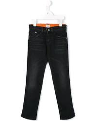 Armani Junior Slim Fit Jeans