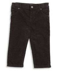 Burberry Babys Toddler Boys Cotton Blend Jeans